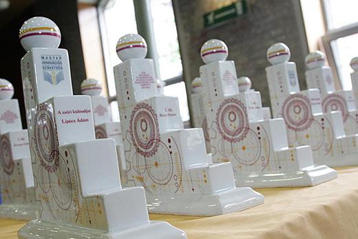 Ifjúsági Tudományos és Innovációs Tehetségkutató Verseny (fotó: Biztonságpiac.hu)