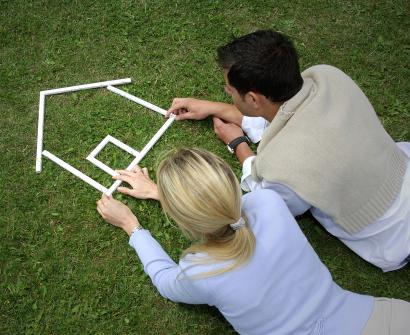 Családi ház, energia, környezet (fotó: peakstudent.org)