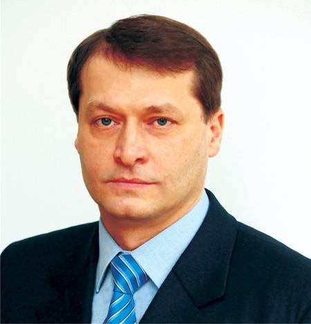 Antos László, a Magyar Innovációs Szövetség ügyvezető igazgatója (fotó: MISZ)