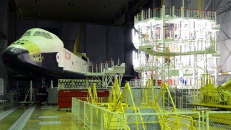 2020-ra kész az új orosz űrhajó (fotó: izvestia.ru)