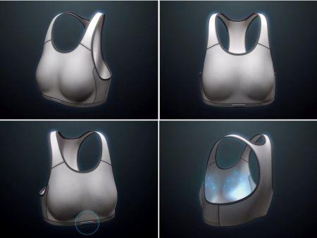 breastcancerwarningbra