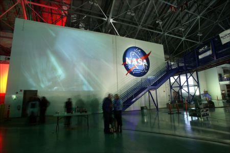 NASA kutatóbázis
