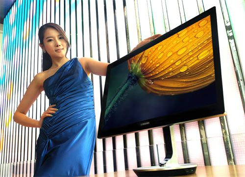 Samsung SB970 monitor