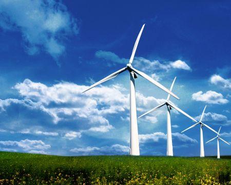 Magyarország szélenergia kapacitása az egyik legjobb a régióban