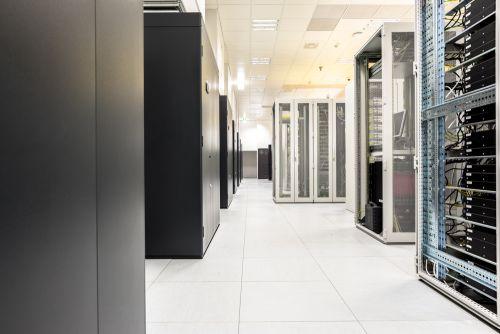Az Invitel DataCenter