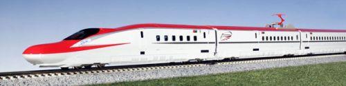 Kato-N-Scale-E6-Super-Komachi-Shinkansen