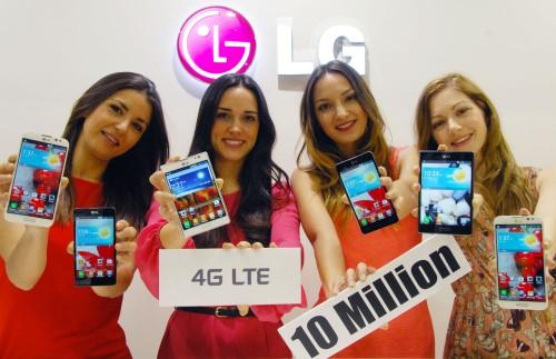 LTE 10M