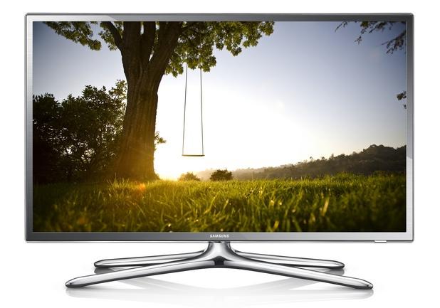 A 3D-s képességekkel is rendelkező Samsung F6200