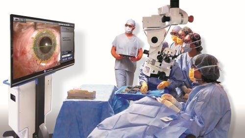 truevision surgical