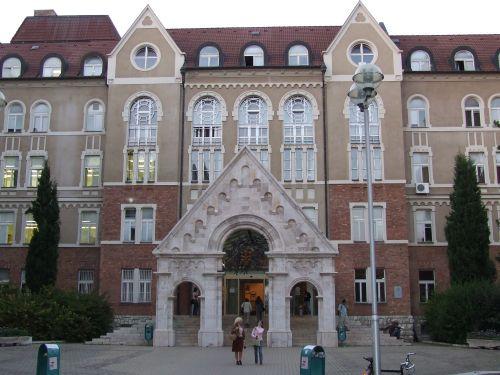 Pécsi egyetem