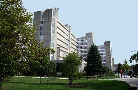 Széchenyi István Egyetem, Győr
