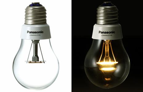 LED-Clear-Bulb
