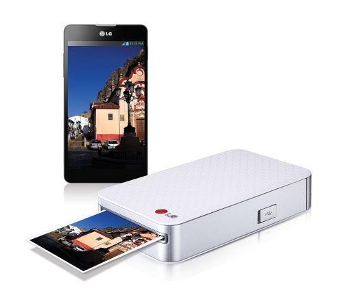 LG Optimus G és Pocket Photo