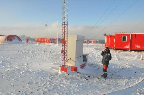 Antartica_Ericsson