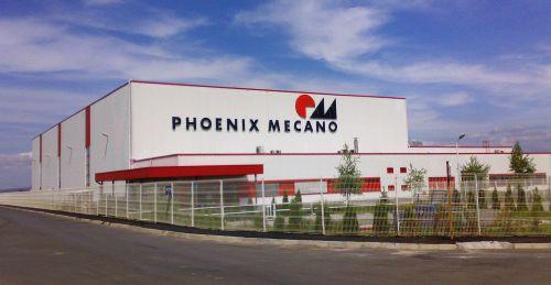 Phoenix-Mecano