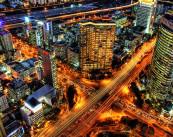 varosi kozlekedes - okos város - intelligens közlekedés