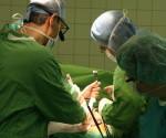transzplantáció - műtét