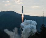 Kína, műhold, Majomkirály,  űrkutatás