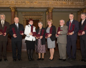 Rátz tanár úr díj nyertesek 2015