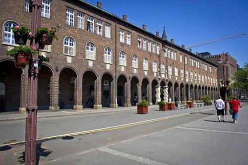 Gál Ferenc Főiskola