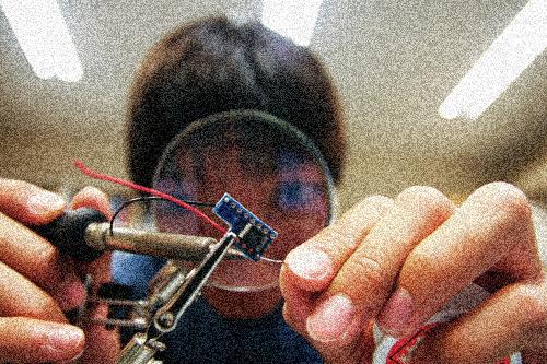 mechatronikai mérnök