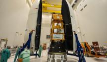 Sentinel-2 műhold (fotó: esa.int)