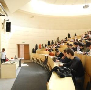 Óbudai Egyetem -- felsőoktatás (fotó: uni-obuda.hu)