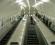 London Underground Escalator (fotó: wikimedia.org)