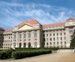 Debreceni Egyetem (fotó: unideb.hu)