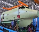 AG600 hidroplán -- Kína (fotó: allthingsaero.com)
