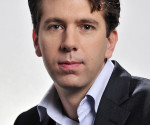Alexandre Froment-Curtil (fotó: Vodafone Magyarország)