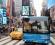 Evopro Modulo New York Times Square 80edays -- elektromos busz -- elektromobilitás (fotó: 80edays)