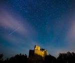 Perseida meteorraj (fotó: MTI)