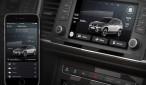 Seat Drive App (fotó: caradvice.com.au)