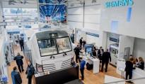 Siemens Innotrans (fotó: Siemens)