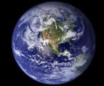 Föld bolygó (fotó: NASA)