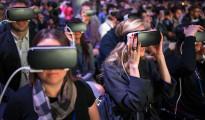 Samsung unpacked virtual reality -- virtuális valóság (fotó: newsroom.fb.com)