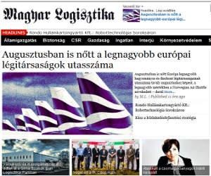 Magyar Logisztika